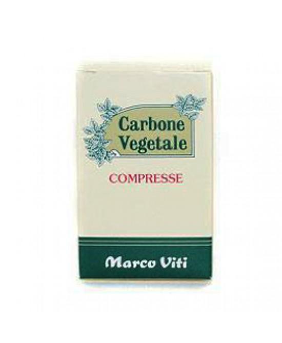 Carbone Veg 120cpr - Parafarmacia Tranchina
