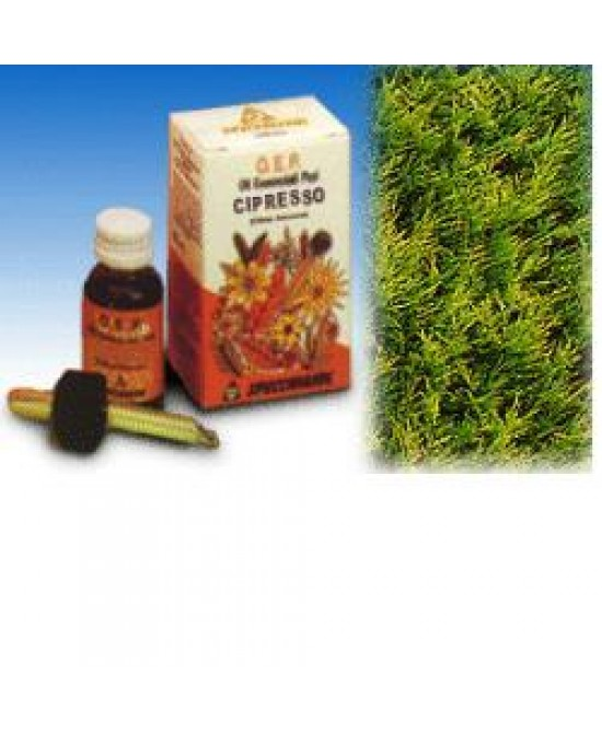 Cipresso Olio Ess Puro 10ml - Farmafamily.it