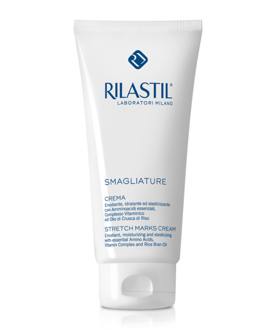 Rilastil Smagliature Crema Corpo 200ml - farmaciadeglispeziali.it