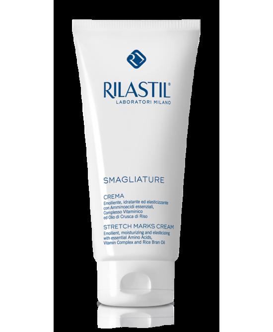 Rilastil Linea Corpo Intensive Crema Smagliature 200 ml - latuafarmaciaonline.it