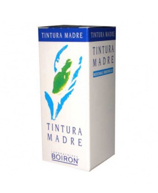 Escolzia Californica Tintura Madre 60 ml - Farmalilla
