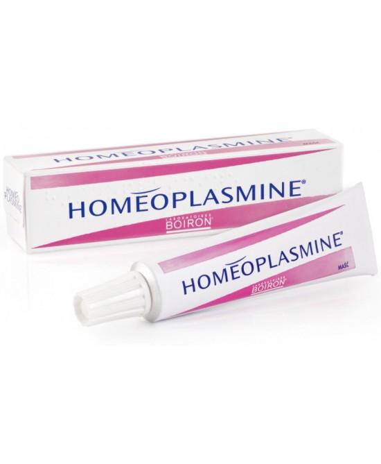 Boiron Homeoplasmine Pomata 40g - Farmapc.it