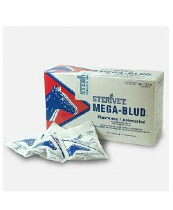 Mega Blud 30bust