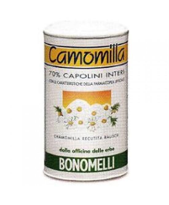Camomilla Bonomelli Sfusa 40g - La tua farmacia online