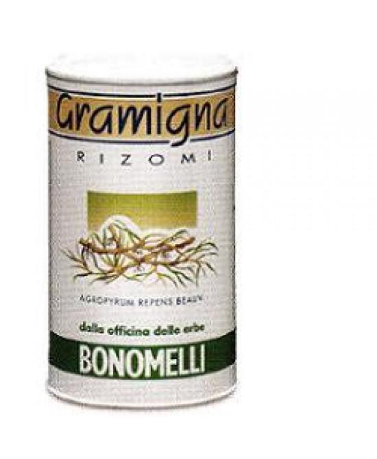 Gramigna Fu Bonomelli Bar 70g - Farmacia Giotti