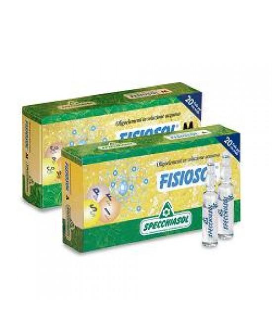 Fisiosol T 20f - Farmastar.it
