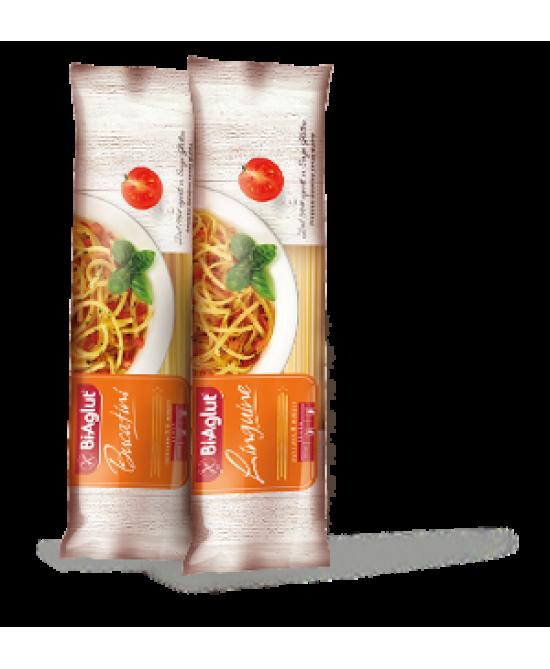 Biaglut Pasta Classica Lunga Senza Glutine Spaghetti 500g - Antica Farmacia Del Lago