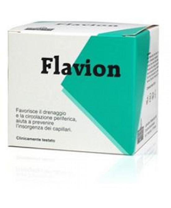 Flavion Gel Gambe 100ml - Farmastar.it
