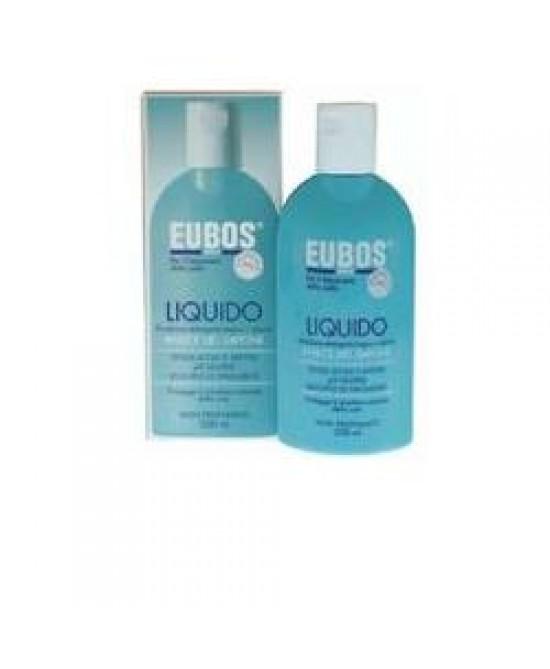 EUBOS DETERGENTE LIQ RIC 400ML-909946319