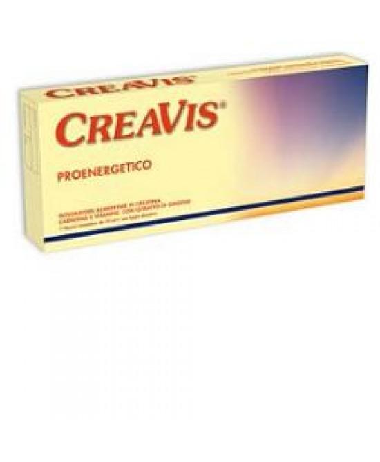 Creavis 7f 10ml - Farmacia 33
