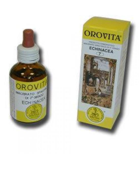Orovita Echinacea 50ml