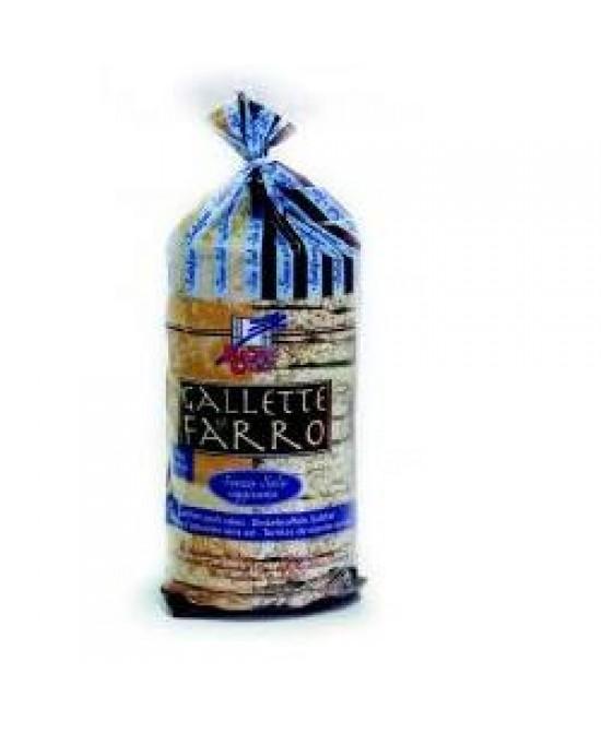 La Finestra sul Cielo Gallette Farro senza sale Bio 100 g