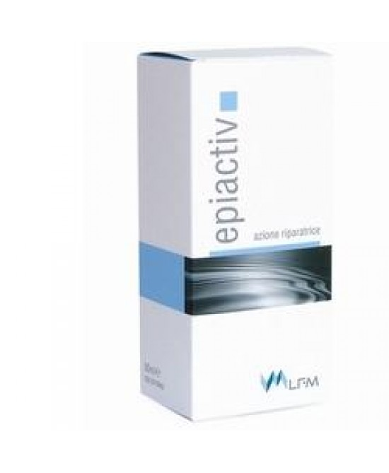 Epiactiv Crema ad Azione Riparatrice 50 ml
