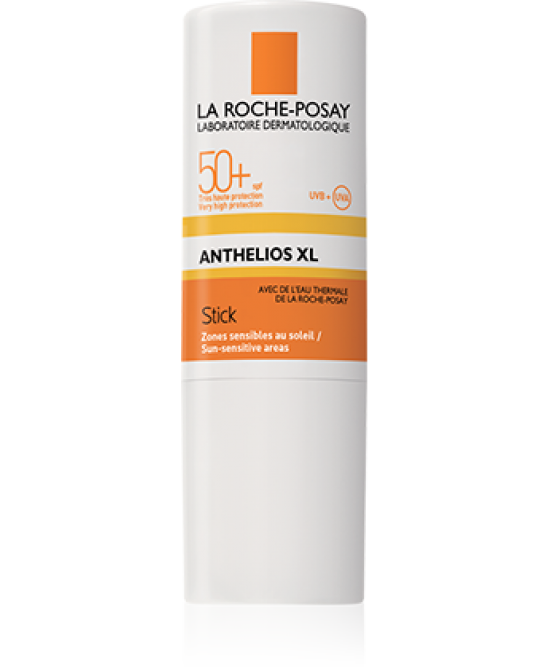 La Roche-Posay Anthelios Xl Spf 50+ Zone Sensibili Al Sole Stick Da 9g - Farmaci.me
