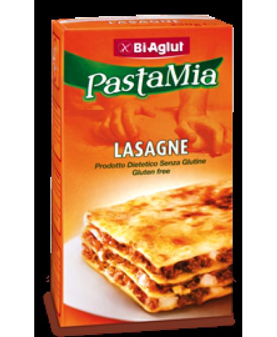 Biaglut Pasta All'Uovo Lasagne Senza Glutine 250g - FARMAPRIME