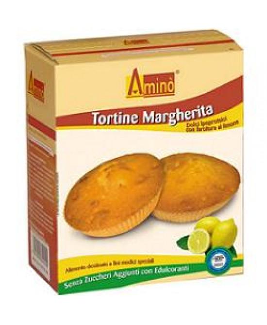 Amino Tortine Marg Aprot 210 - Parafarmacia la Fattoria della Salute S.n.c. di Delfini Dott.ssa Giulia e Marra Dott.ssa Michela