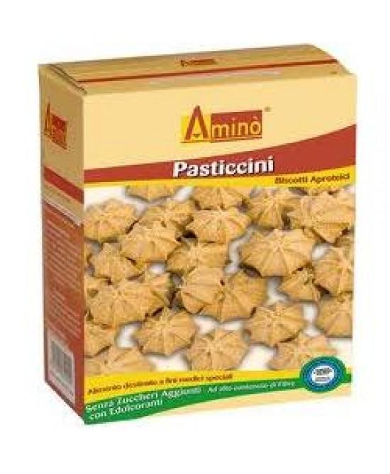 Aminò Pasticcini Biscottini Aprotrici 200 g