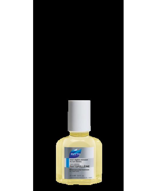 Phyto Phytopolleine Trattamento Rivitalizzante Per Il Cuoio Capelluto 25ml - Farmacia 33
