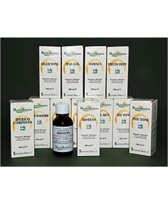 RIBES NIGRUM 60 ML MACERATO GLICERICO - Farmaci.me