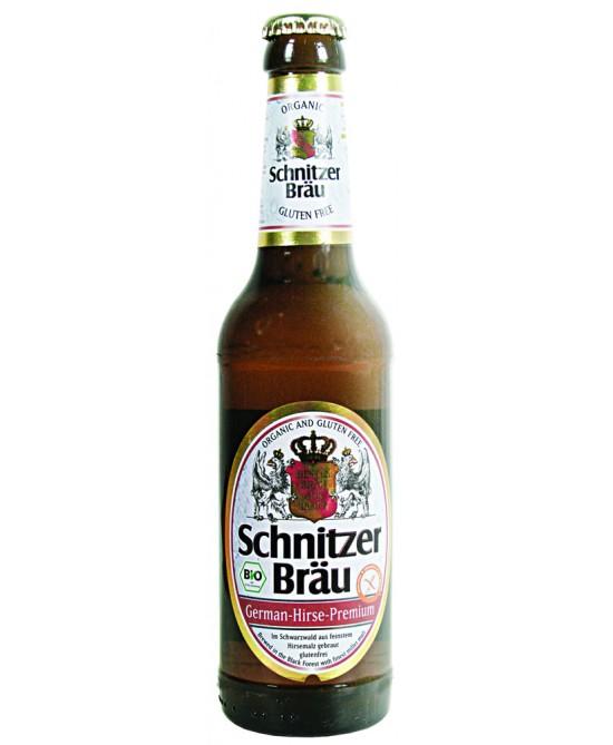 Hirse Premium Birra 330ml