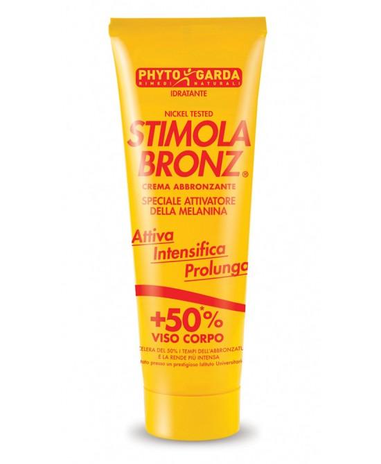 Phyto Garda Stimola Bronz Crema 125ml - Spacefarma.it