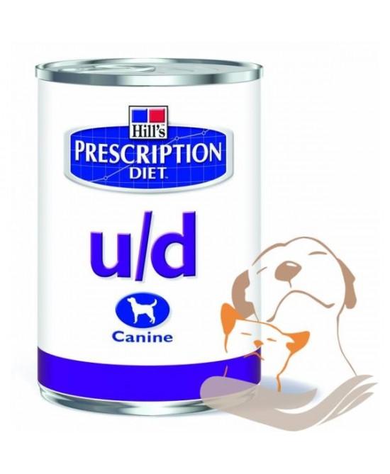 CANINE UD ORIGINAL 370G - farmaciadeglispeziali.it