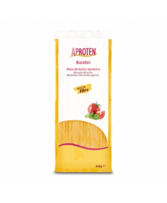 Aproten Bucatini Pasta Aproteica 500g - Zfarmacia