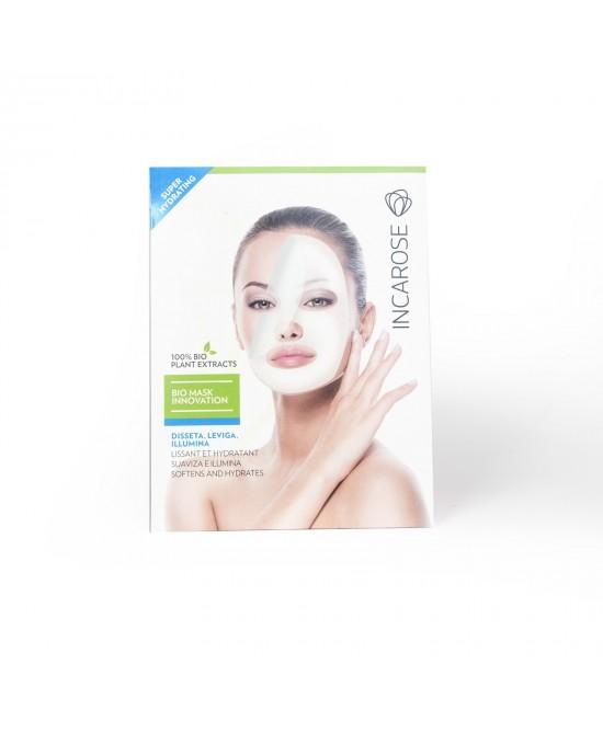 Incarose Bio Mask Innovation Superidratante Trattamento Viso 17ml - farmaventura.it