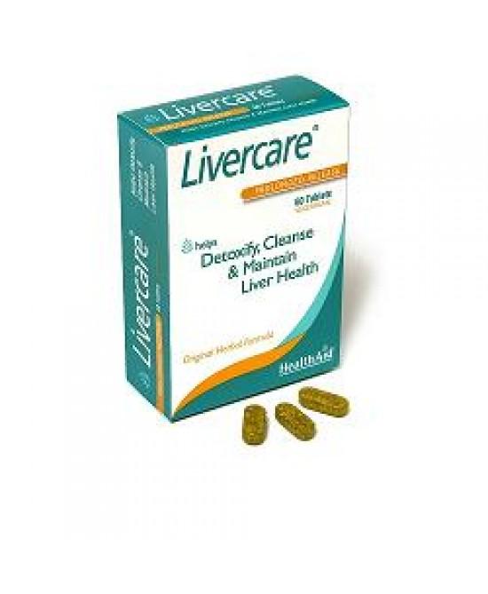 Livercare 60cps - Farmia.it