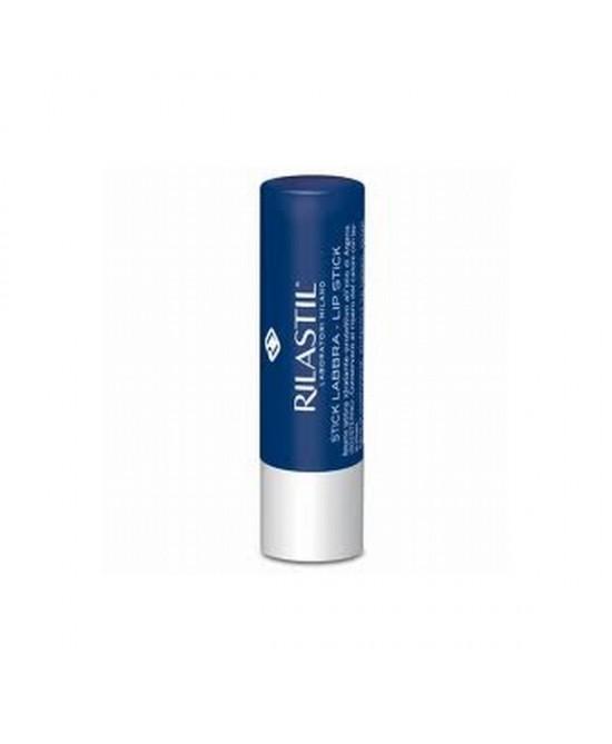 Rilastil Aqua Stick Labbra 5ml - Farmastar.it