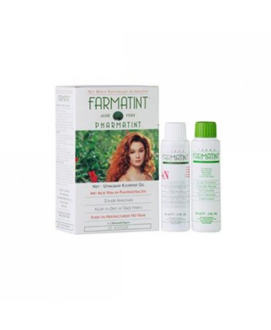 Farmatint Pharmatint 7d Tintura Per Capelli 150ml