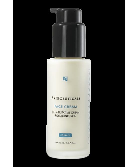 SkinCeuticals Face Cream Crema Viso 50ml - Farmastar.it