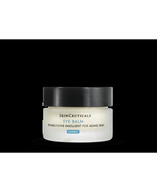 SkinCeuticals Balsamo Occhi Idratante 15g - Zfarmacia