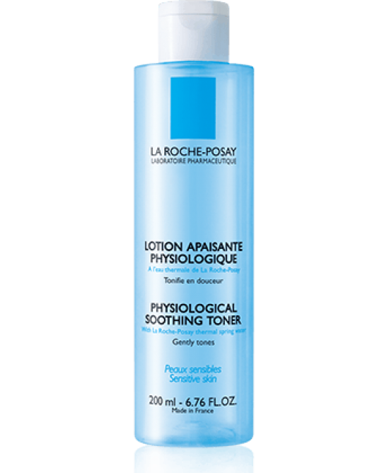 La Roche-Posay Physiological Cleansers Tonico Lenitivo 200ml - Farmabellezza.it