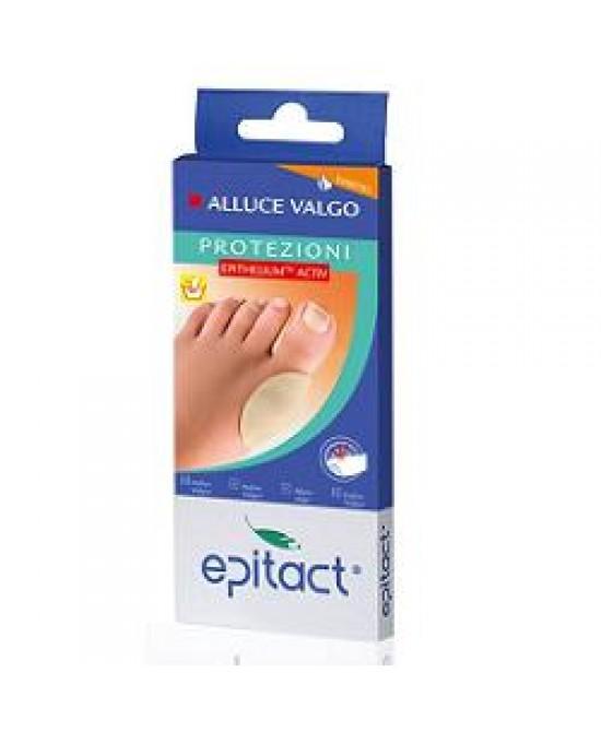 Epitact Prot Alluce Valgo Epit - Farmaciaempatica.it