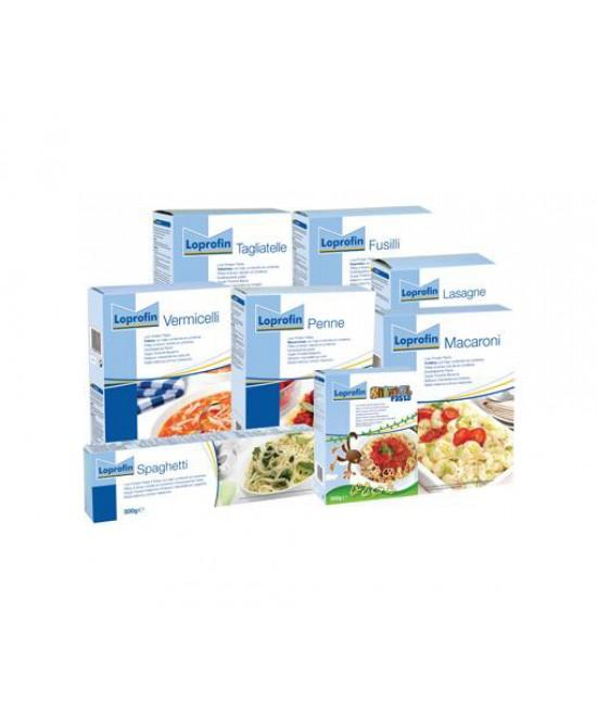 Loprofin Ave Storta A Ridotto Contenuto Proteico 250 g