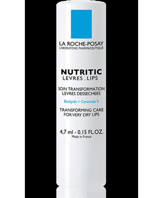 Nutritic Labbra Stick 4,7 ml - Farmalilla