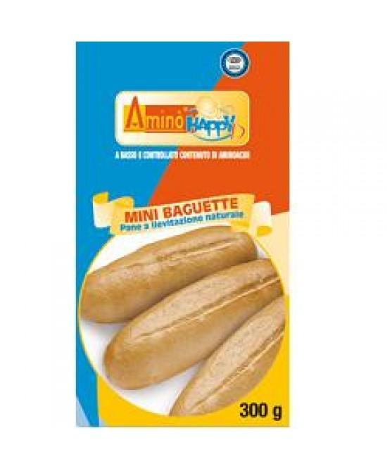 AMINO HAPPY D MINI BAGUETT300G-912512934