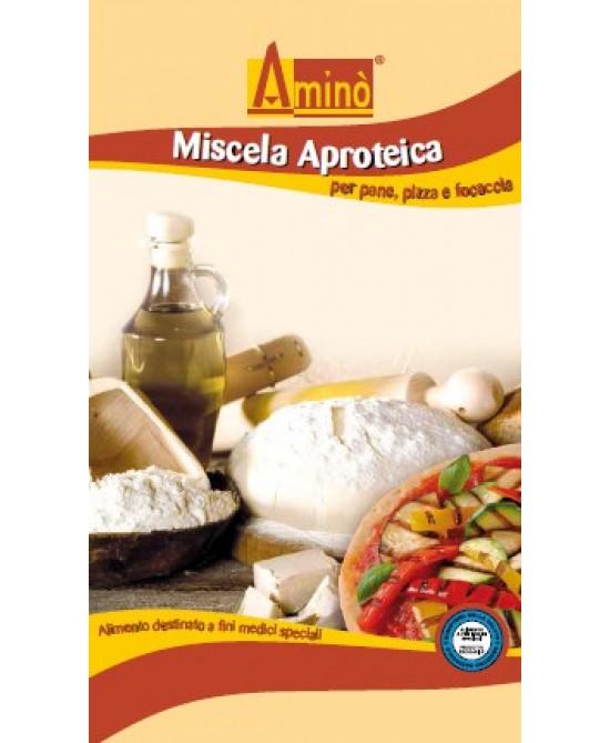 AMINO MISCELA PANE/PIZZA/FOCAC prezzi bassi