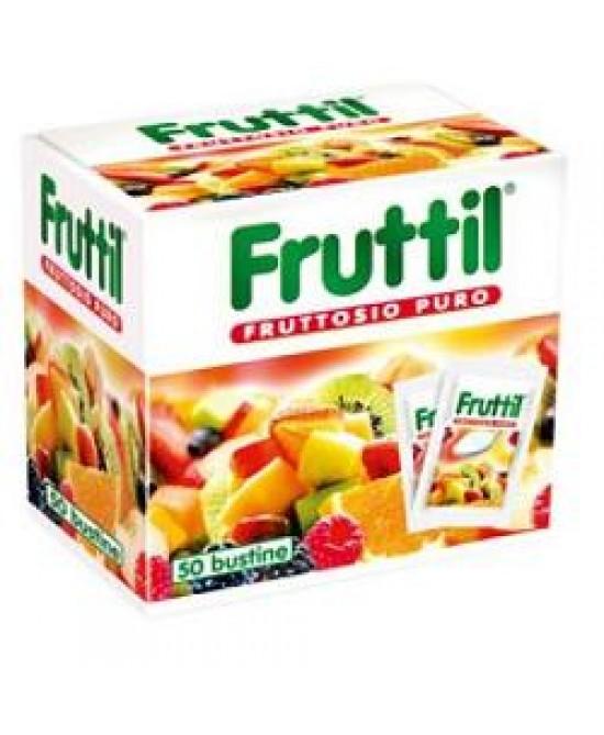Fruttil 50bust 4g -