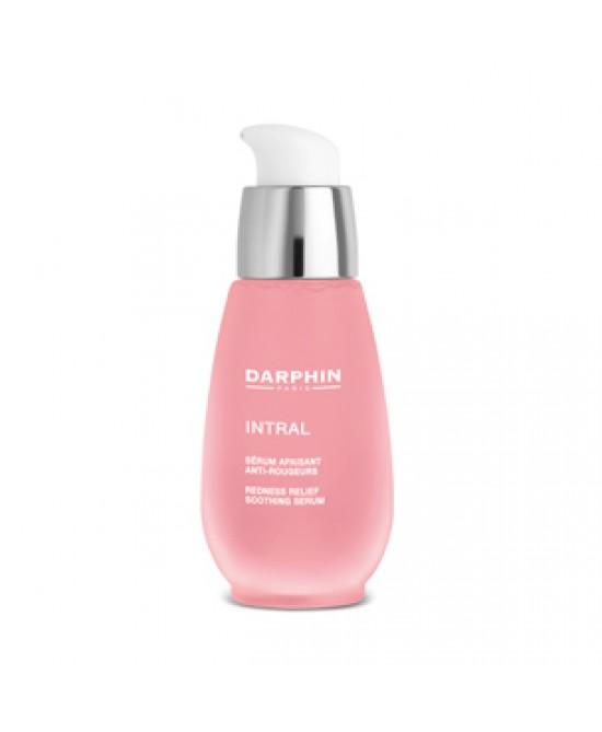 Darphin Intral Serum Apaisant Siero Lenitivo Anti Rossore 30ml - Farmastar.it