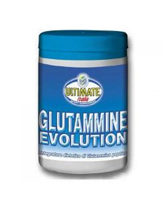 Ultimate Glutammina Evol120cpr - Farmajoy