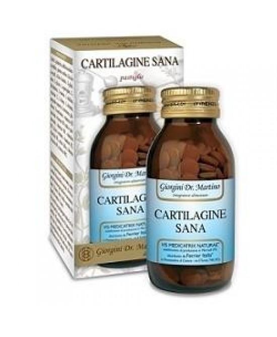 Dr. Giorgini Cartilagine Sana Integratore Articolazioni 180 Pastiglie