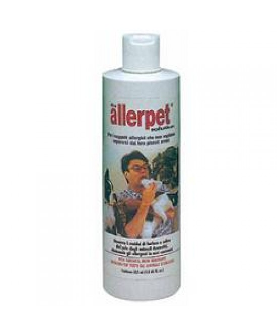 Allerpet 355ml Pet Vill Dealle - La tua farmacia online