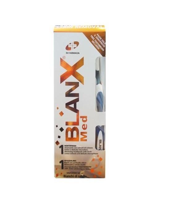 BLANX MED ANTIMACCHIA 100ML-912984186