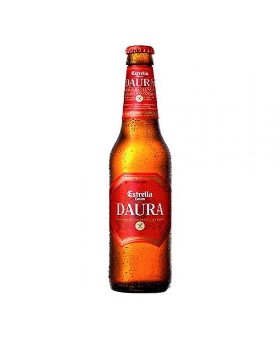 Estrella Daura Birra Senza Glutine 330ml -