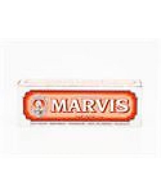 MARVIS GINGER MINT 25 ML - Farmaseller