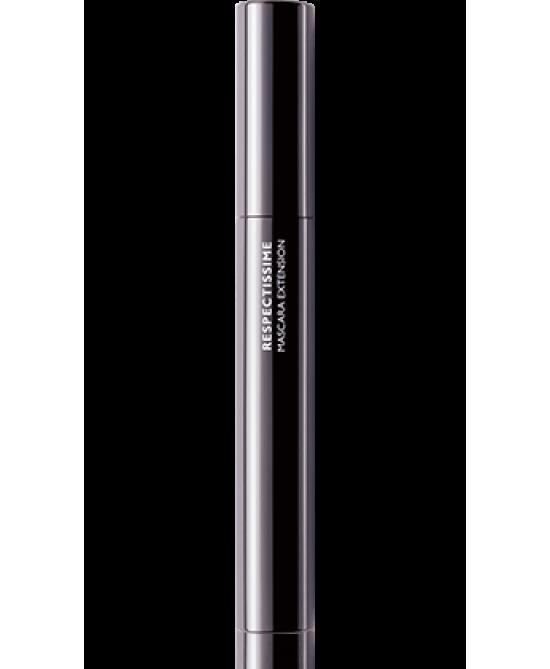 La Roche-Posay Respectissime Mascara Extension Noir 8,4ml