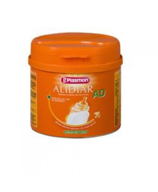 Plasmon Alidiar Ad 350g - Farmapage.it