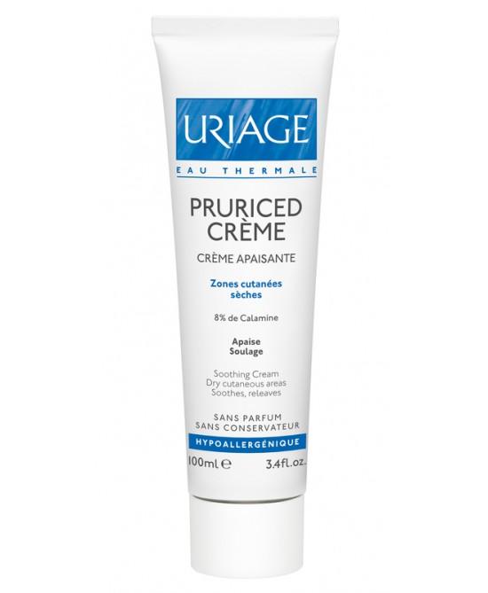 Uriage Pruriced Crema Lenitiva Anti-Prurito 100ml - Iltuobenessereonline.it
